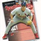 Scott Rolen 2004 Topps #722 St. Louis Cardinals Baseball Card