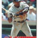 Alfonso Soriano 2007 Fleer #2 Chicago Cubs Baseball Card