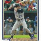 Michael Sweeney 2004 Topps #410 Kansas City Royals Baseball Card