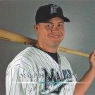 Dallas McPherson 2008 Upper Deck #507 Florida Marlins Baseball Card