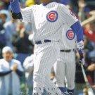 Carlos Zambrano 2008 Upper Deck #758 Chicago Cubs Baseball Card