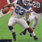 Marshawn Lynch 2009 Upper Deck #23 Buffalo Bills Football Card