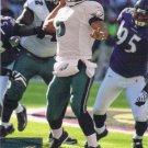 Donovan McNabb 2009 Upper Deck #145 Philadelphia Eagles Football Card