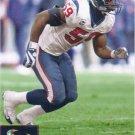 DeMeco Ryans 2009 Upper Deck #83 Houston Texans Football Card