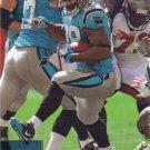 Jonathan Stewart 2009 Upper Deck #29 Carolina Panthers Football Card
