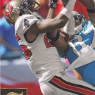 Aqib Talib 2009 Upper Deck #185 Tampa Bay Buccaneers Football Card