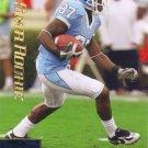 Brandon Tate 2009 Upper Deck Rookie #297 New England Patriots Football Card