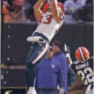 Kevin Walter 2009 Upper Deck #80 Houston Texans Football Card