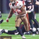 Cadillac Williams 2009 Upper Deck #187 Tampa Bay Buccaneers Football Card