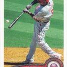 Ryan Howard 2011 Topps #420 Philadelphia Phillies Baseball Card