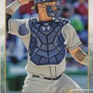 Yasmani Grandal 2015 Topps #338 San Diego Padres Baseball Card