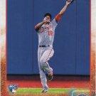 Michael Taylor 2015 Topps Rookie #132 Washington Nationals Baseball Card