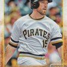 Ike Davis 2015 Topps #303 Pittsburgh Pirates Baseball Card