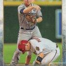 Jedd Gyorko 2015 Topps #337 San Diego Padres Baseball Card