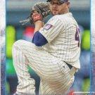 Ricky Nolasco 2015 Topps #185 Minnesota Twins Baseball Card