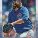 Brian Schlitter 2015 Topps #164 Chicago Cubs Baseball Card