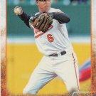 Jonathan Schoop 2015 Topps #84 Baltimore Orioles Baseball Card
