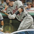 Nick Castellanos 2014 Topps 'Future Is Now' #FN-NC1 Detroit Tigers Baseball Card