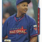Starlin Castro 2014 Topps Update #US-103 Chicago Cubs Baseball Card
