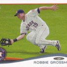 Robbie Grossman 2014 Topps #44 Houston Astros Baseball Card