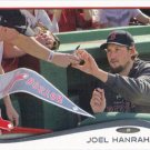 Joel Hanrahan 2014 Topps #194 Boston Red Sox Baseball Card