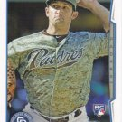 Colt Hynes 2014 Topps Rookie #563 San Diego Padres Baseball Card