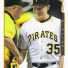 Mark Melancon 2014 Topps #188 Pittsburgh Pirates Baseball Card