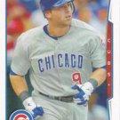 Mike Olt 2014 Topps #386 Chicago Cubs Baseball Card