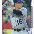 Kyle Parker 2014 Topps Update Rookie #US-148 Colorado Rockies Baseball Card