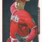 J.J. Putz 2014 Topps #402 Arizona Diamondbacks Baseball Card