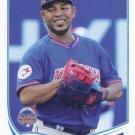 Edwin Encarnacion 2013 Topps Update #US31 Toronto Blue Jays Baseball Card