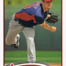 Kevin Slowey 2012 Topps Update #US94 Cleveland Indians Baseball Card