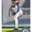 Milton Bradley 2011 Topps #224 Seattle Mariners Baseball Card