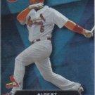 Albert Pujols 2011 Topps 'Topps Town' #TT-50 St. Louis Cardinals Baseball Card