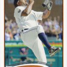 Jose Valverde 2012 Topps #564 Detroit Tigers Baseball Card