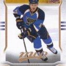 Vladimir Sobotka 2014-15 Upper Deck MVP #132 St. Louis Blues Hockey Card