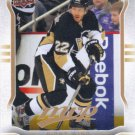 Lee Stempniak 2014-15 Upper Deck MVP #159 Pittsburgh Peguins Hockey Card
