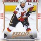 Dennis Wideman 2014-15 Upper Deck MVP #118 Calgary Flames Hockey Card