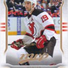 Travis Zajac 2014-15 Upper Deck #133 New Jersey Devils Hockey Card