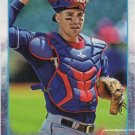 Robinson Chirinos 2015 Topps #359 Texas Rangers Baseball Card