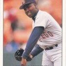 Tony Gwynn 1992 Donruss #441 San Diego Padres Baseball Card