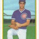 Greg Maddux 1990 Bowman #27 Chicago Cubs Baseball Card