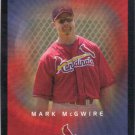 Mark McGwire 2003 Upper Deck Victory #88 St. Louis Cardinals Baseball Card