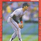 Cal Ripken Jr. 1990 Donruss #96 Baltimore Orioles Baseball Card