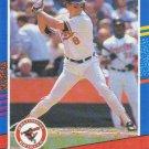 Cal Ripken Jr. 1991 Donruss #223 Baltimore Orioles Baseball Card