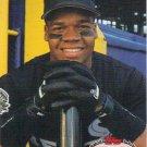Frank Thomas 1992 Topps Stadium Club #301 Chicago White Sox Baseball Card