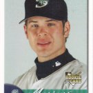 Travis Chick 2007 Fleer Rookie #361 Seattle Mariners Baseball Card