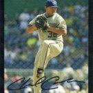 Chad Cordero 2007 Topps #438 Washington Nationals Baseball Card
