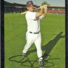 Ryan Garko 2007 Topps #106 Cleveland Indians Baseball Card