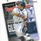 Marcus Giles 2004 Topps #720 Atlanta Braves Baseball Card